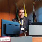 Il presidente della Coldiretti del Veneto Daniele Salvagno