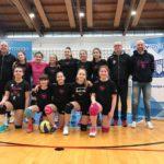 Delta Volley Gallery Cafè