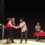 Premio collettivo per le migliori interpretazioni femminili all'I.T.E. «Pier Fortunato Calvi» di Padova