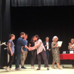 Premio per la resa collettiva al Liceo «Paolo Lioy» di Vicenza