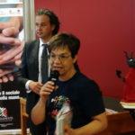 L'intervento di Adelia Ciciliato dell'Associazione Pianeta Handicap