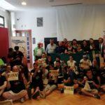 """Gruppo dei partecipanti e dei responsabili del progetto """"Fondamenta"""""""