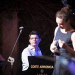 Jazz Nights 2019 - Francesco Pollon al piano (Foto: Tommaso Rosa)