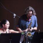 Jazz Nights 2019 - Blue Flow Ensemble di Sara Simionato (Foto: Tommaso Rosa)