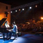 Blue Flow Ensemble di Sara Simionato (Foto: Tommaso Rosa)