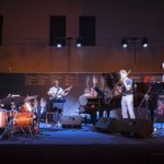 Bobby Previte's classic Bump Band (Foto: Tommaso Rosa)