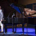 Jazz Nights 2019 - Il pianista Danilo Rea (Foto: Tommaso Rosa)