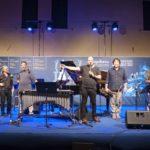 Emanuele Cisi & Alkaline Jazz Trio (Foto Tommaso Rosa)