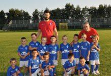 Grandi Fiumi Rovigo Calcio - Piccoli Amici