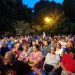 Jazz Nights at Casalini's garden (Foto: Chiara Paparella)