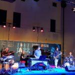 Emanuele Cisi & Alkaline Jazz Trio (Foto: Chiara Paparella)
