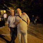 Claudio Donà e Stefano Onorati (Foto: Chiara Paparella)
