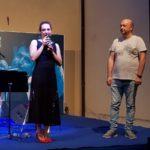 Jazz Nights 2019 - Sara Simionato e Stefano Onorati (Foto: Chiara Paparella)