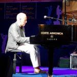 Jazz Nights 2019 - Il pianista Danilo Rea (Foto: Chiara Paparella)