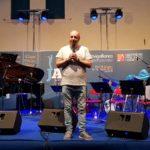 Jazz Nights 2019 - Il saluto del direttore artistico Stefano Onorati (Foto: Chiara Paparella)