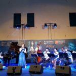 Jazz Nights 2019 - Il Blue Flow Ensemble di Sara Simionato (Foto: Chiara Paparella)