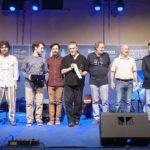 """Premio Tamburini 2019 - Il duo """"Migranting Thoughts"""" vince la IV edizione del Premio Nazionale Marco Tamburini (Foto: Tommaso Rosa)"""