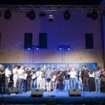 Premio Tamburini 2019 Foto di gruppo finale con tutti i partecipanti alla IV edizione del Premio Marco Tamburini (Foto: Tommaso Rosa)