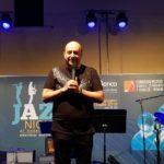 Il direttore artistico del festival, Stefano Onorati (Foto: Chiara Paparella)