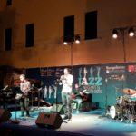 Premio Tamburini 2019 !Heck! con Pietro Mirabassi, Andrea Del Vescovo, Mattia Niniano, Carlo Bavetta ed Evita Polidoro (Foto: Chiara Paparella)
