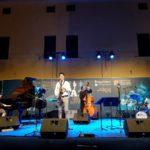 Premio Tamburini 2019 Smogz, quartetto composto da Matteo Zecchi, Marco Morandi, Bernardo Sacconi e Giovanni Gargini (Foto: Chiara Paparella)