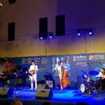 Premio Tamburini 2019 Michelangelo Scandroglio Group, formato da Michelangelo Scandroglio, Filippo Rinaldo, Luca Zennaro ed Evita Polidoro (Foto: Chiara Paparella)