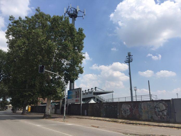 Rovigo, Stadio Gabrielli