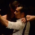 """La Compañia Cirquetango presenta """"Un tango más"""""""