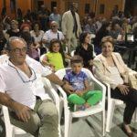 Il pubblico di Trecenta