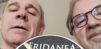 """Eridanea"" l'audiolibro"