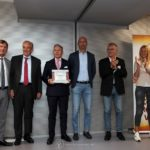 Premiazione Delta Volley Porto Viro