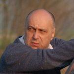 Il regista Ferdinando De Laurentis