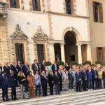 Villa Contarini di Piazzola sul Brenta: inaugurazione del 3° Festival delle Pro Loco del Veneto