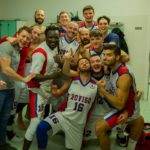 Cipriani Nuovo Basket Rovigo