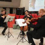 """Il Trio d'archi """"Invenzione armonica"""""""