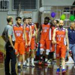 Il Cipriani Nuovo Basket Rovigo