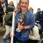 Classifica categoria RAGAZZE 1° Classificato – Scuola Media Casalini Rovigo