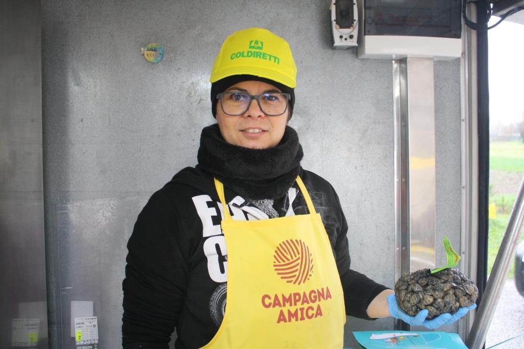 Campagna Amica Rovigo: pesce