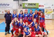 Rhodigium Basket - Under 16 Femminile