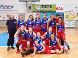 Rhodigium Basket - Under 16 Femminile