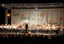 "La Filarmonica ""V: Bellini"" di Rosolina in concerto"