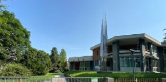 """Rovigo, la Scuola Media """"G.B. Casalini"""""""