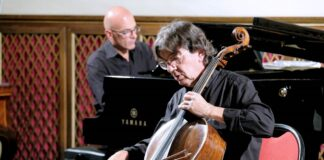 Beethoven e le sonate per violoncello e pianoforte per il recital di Luca Simoncini e Davide Furlanetto