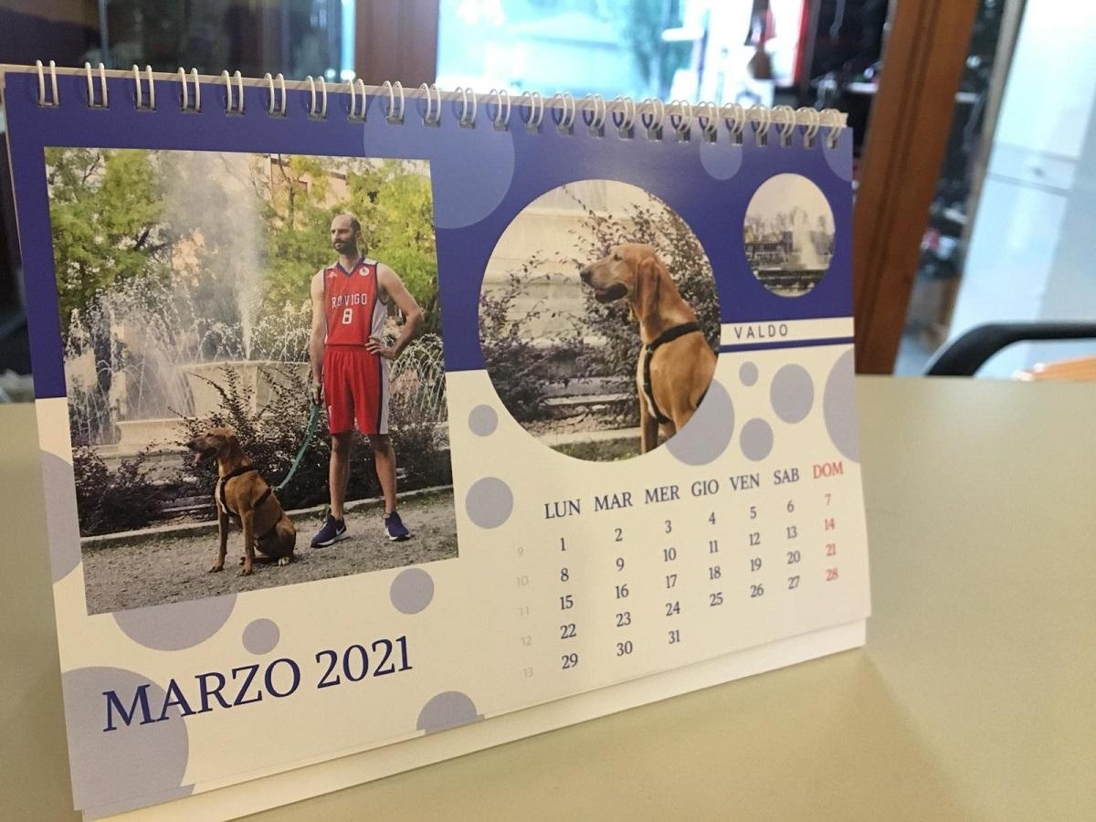 Lega Nazionale per la Difesa del Cane e Nuovo Basket Rovigo